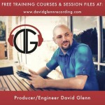 5 Questions With David Glenn